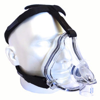Arnês (Head Gear) Image3 - RESPIRONICS